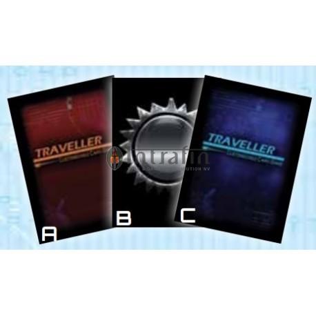 Traveller CCG: Card Sleeves C