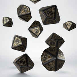 Changeling 20th AE 10D10 Dice (10)