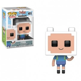 Television 411 POP - Adventure Time - 1