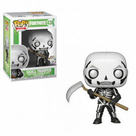 Games 438 POP - Fortnite - Skull Trooper