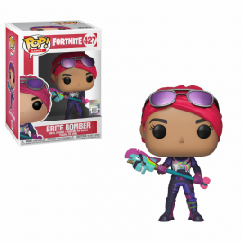 Games 427 POP - Fortnite - Brite Bomber