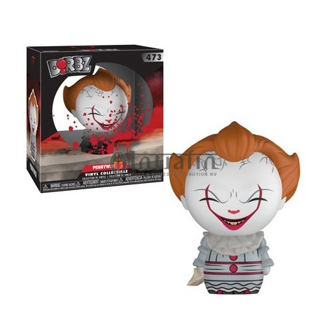 DORBZ ??? - Horror S5 - Pennywise