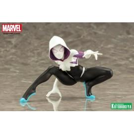 Marvel - Spider-Gwen ARTFX+ Statue