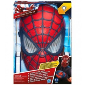 Spiderman Mask Amazing Spiderman 2 (Spider vision mask) (2)