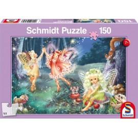 Puzzle Fairy Dance (150)