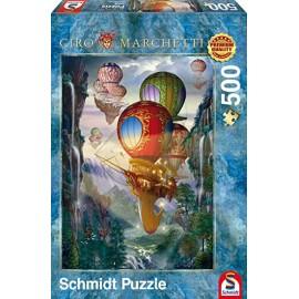 Puzzle Ciro Marchetti (500)