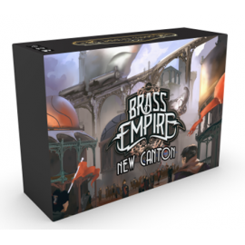 Brass Empire New Canton