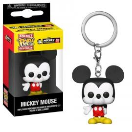 POP Keychain - Disney - Mickey 90th Anniversary - Mickey Mouse