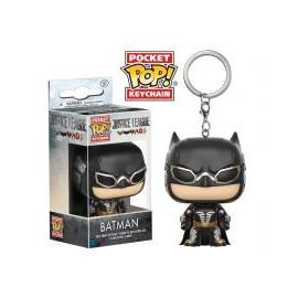 POP Keychain - Justice League - Batman