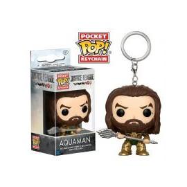 POP Keychain - Justice League - Aquaman