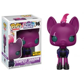 Animation -My Little Pony 16 POP - Tempest Shadow EXC