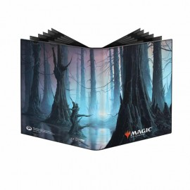 MTG Unstable 9-Pocket Pro-Binder: Swamp