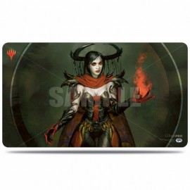 MTG Legendary Playmats: Drana, Kalastria Bloodchief