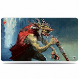 MTG Legendary Playmats: Krenko, Mob Boss