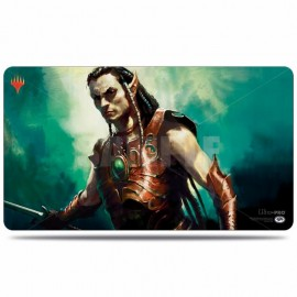 MTG Legendary Playmats: Ezuri, Renegade Leader
