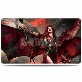 MTG Legendary Playmats: Kaalia of the Vast