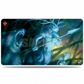 MTG Legendary Playmats: Karador, Ghost Chieftan