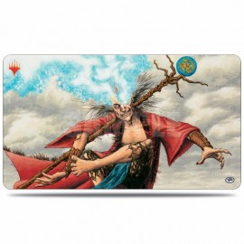 MTG Legendary Playmats: Zur the Enchanter