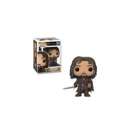 Movies 531 POP - Lord of the Rings - Aragorn