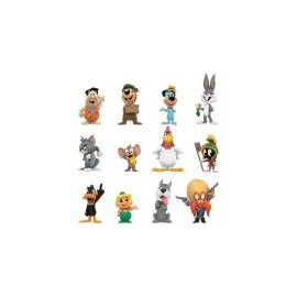 Mystery Mini Figures Display - Saturday Morning Cartoons S2 (12)