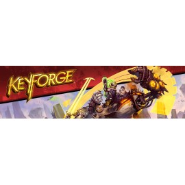 KeyForge: Discovery Kit