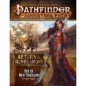Pathfinder Roleplaying Game: Ultimate Intrigue Pocket Edition