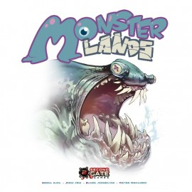 Monster Lands jeux de plateau Français