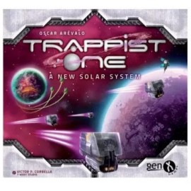 Trappist One
