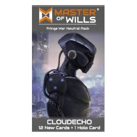Master of Wills: Cloudecho Fringe War Pack