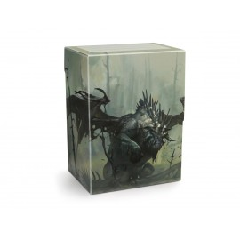 Dragon Shield Deck Shell - Mist 'Dashat'