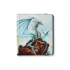 DS: Card Codex 160 Portfolio 4/8 - Caelum Art -(Limited Edition)