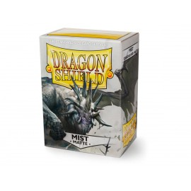Dragon Shield Matte - Mist (100 ct. in box x10) - (Limited Edition)