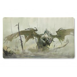 Dragon Shield Playmat - Dashat - LIMITED