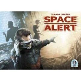 Space Alert Nederlands Français