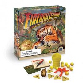 Fireball Island Crouching Tiger Hidden Bees!