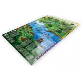 Raiders Play Mat