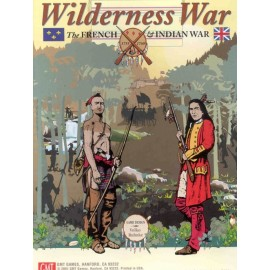 Wilderness War (2015)