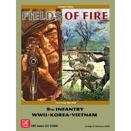 Fields of Fire Second Edition