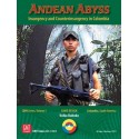 Andean Abyss, 2nd printing
