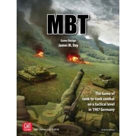 MBT 2nd Printing