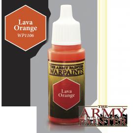 Lava Orange warpaint (6)