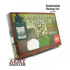 Battlefields Basing Set 2014
