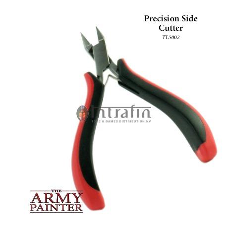 Precision Side Cutter (5)