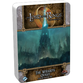 Lord of the Rings LCG: The Wizard's Quest