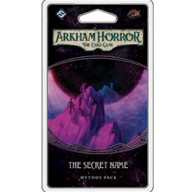 Arkham Horror LCG: The Secret Name Mythos Pack
