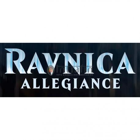 MTG Ravnica Allegiance Deck Builder's Toolkit (4) English