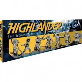 Highlander Expansion: Princes of the Universe