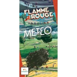 Flamme Rouge - Meteo EN