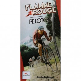 Flamme Rouge Peloton (5-6 expansion)