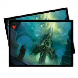 MTG Ultimate Masters Sleeves V3, 100CT